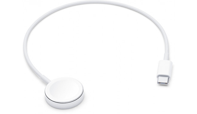Apple Watch laadija Magnetic USB-C 0,3m