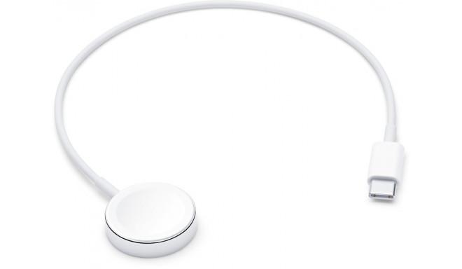 Apple Watch lādētājs Magnetic USB-C 0,3m