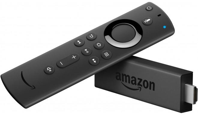 Amazon Fire TV Stick Alexa 2019 + remote
