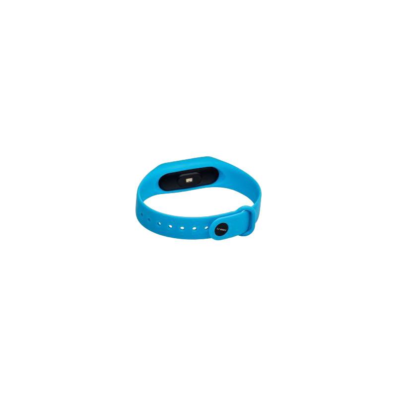 Garett aktivitātes trekeris Fit 7, zils