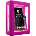 Lenco mp3-mängija Xemio 760 BT 8GB, roosa