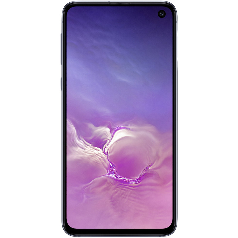 Samsung Galaxy S10e (128GB) prism black