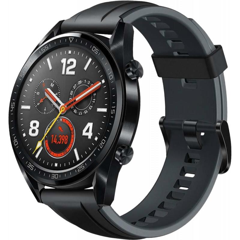 Huawei Watch GT, must