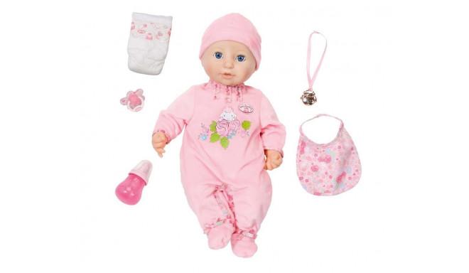 BABY ANNABELL NUKK (PISSIV)