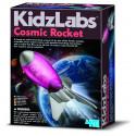 4M KIDZ LABS Kosmiline rakett