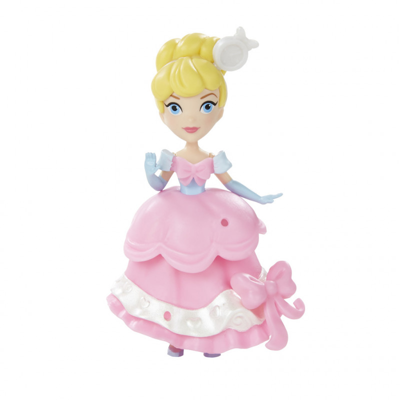 4eac75e6a07 Disney Princess play set with mini doll Cinderella - Dolls - Photopoint