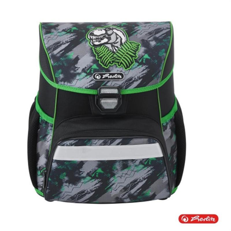 cd353865927 Herlitz Ranits LOOP - Dino Jungle - Children's bags - Photopoint