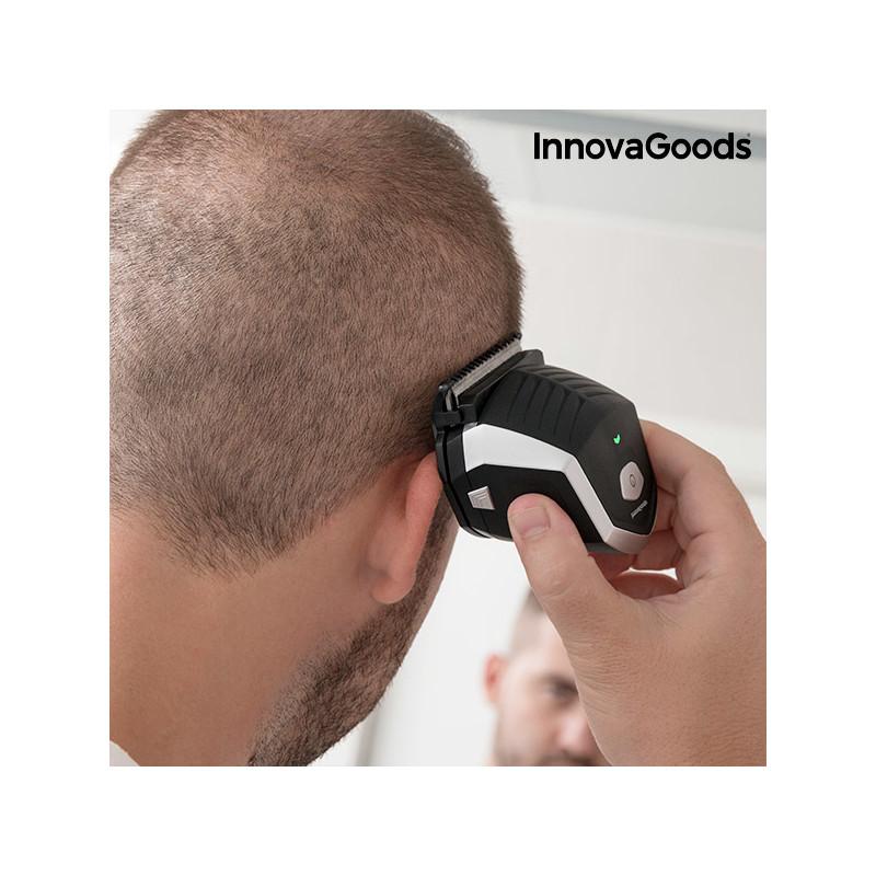 84737b41ebc Kodused Juukselõikurid InnovaGoods Perfect Cut Pro (15 Tk ...