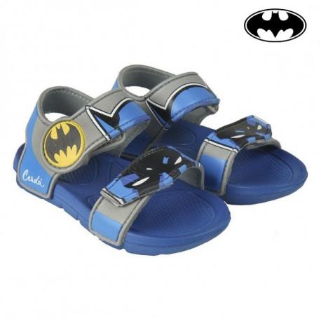 57e7dd8fafb Laste sandaalid Batman 73049 (33)
