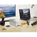 LaCie 2big Dock USB-C        8TB Thunderbolt 3 USB 3.0