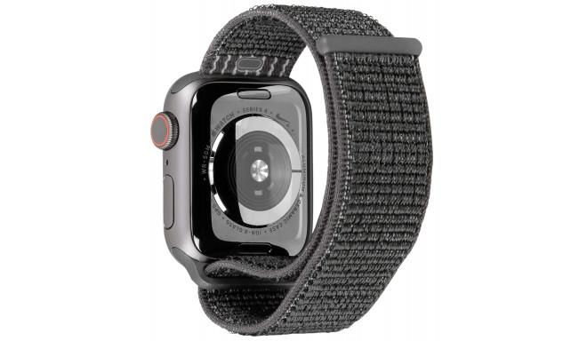 Acusación obesidad horno  Apple Watch Nike+ Series 4 GPS Cell 40mm Grey Alu Nike Loop - Smartwatches  - Photopoint