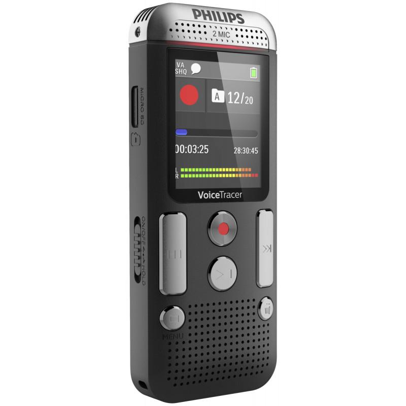 Philips diktofon DVT 2510