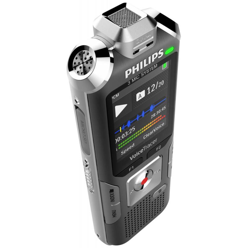 Philips diktofon DVT 6010