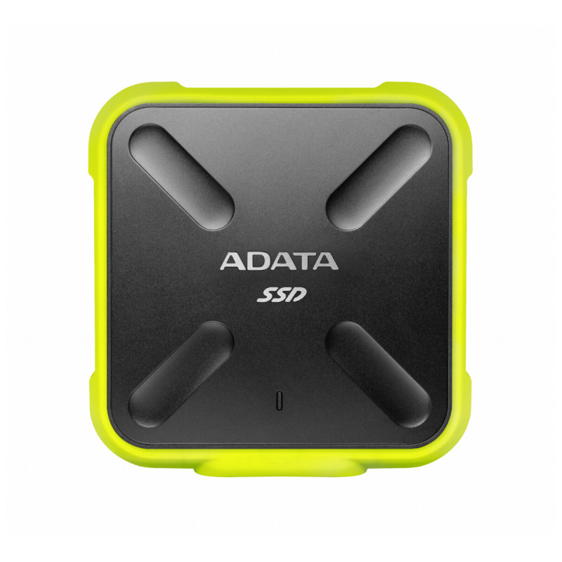 083b7040e35 Adata väline SSD seade 512GB SD700 USB 3.0, kollane - Välised ...