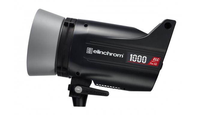 Elinchrom ELC PRO HD 1000