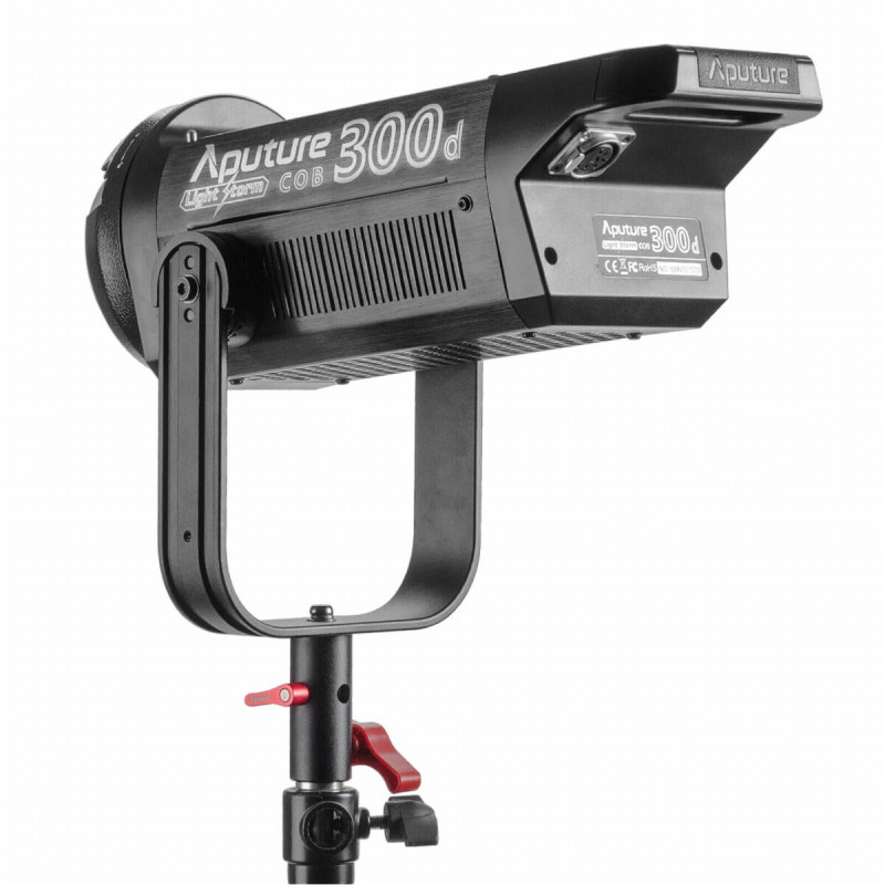 Aputure Light Storm C300D V-mount