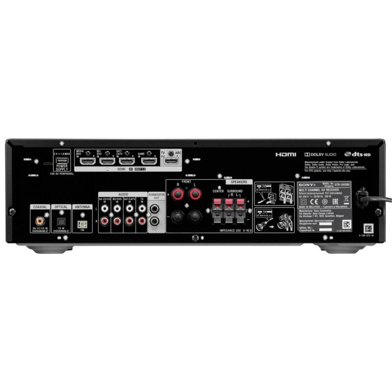 Sony STR-DH 590