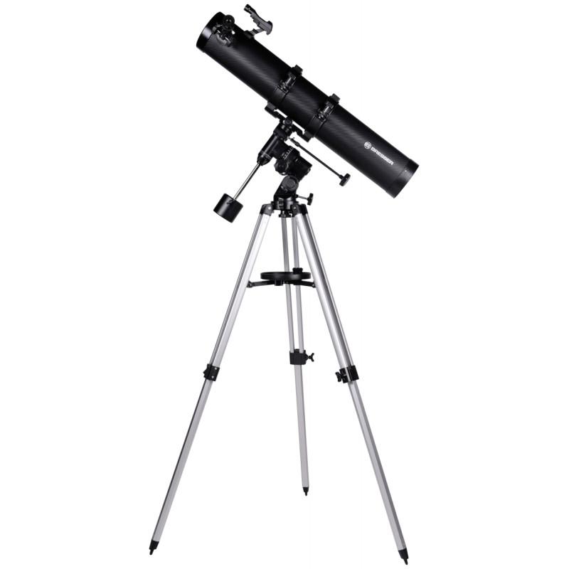 Bresser teleskoop Galaxia 114/900 EQ SKY