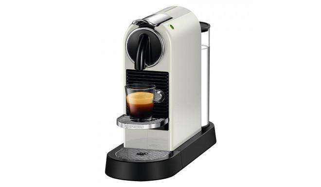 Nespresso® capsule coffee machine Citiz