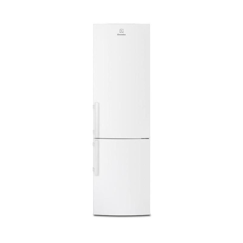 Külmik Electrolux / kõrgus: 184,5 cm