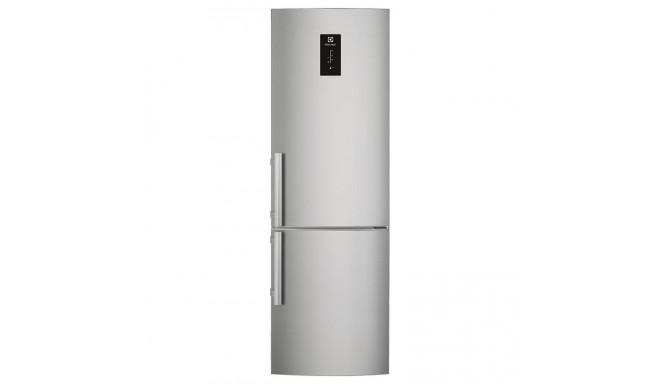 Electrolux külmkapp 201cm EN3854NOX