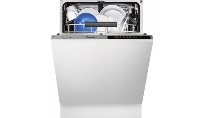 Electrolux dishwasher ESL7325RO 13 nõudekomplekti