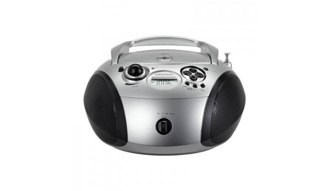 Magnetoola RCD 1445, Grundig / CD, MP3 & USB