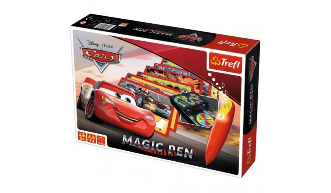 Cars Magic Pen Game
