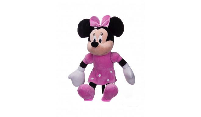 43cm Minnie In Pink Dress S/3 Gift