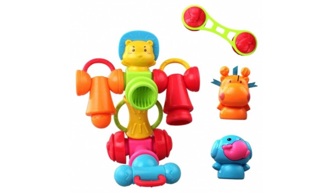 12 toys for babies