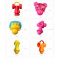 Komplet 12 zabawek dla niemowląt