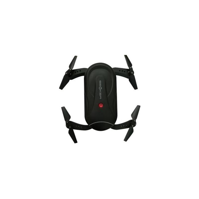 Dobby - Selfie drone (FPV 720p Camera, 2.4GHz, gyroscope, barometre) - White