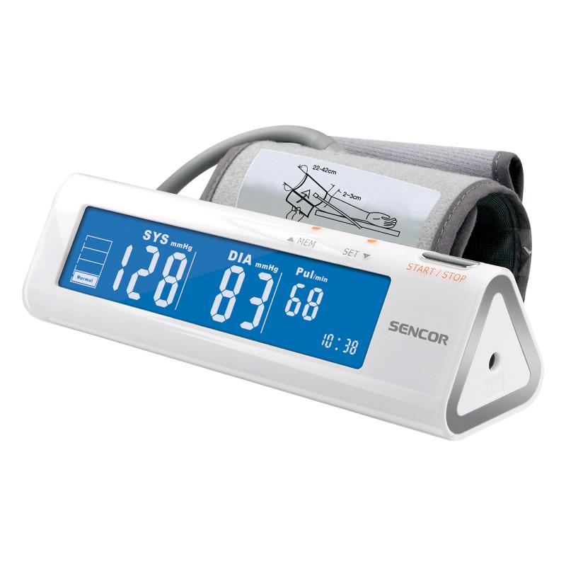 Digital arm blood pressure monitor Sencor SBP