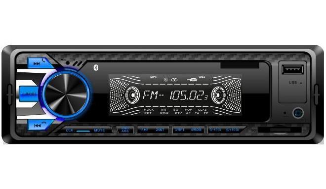 Bluetooth Car Radio Livia LAS8012