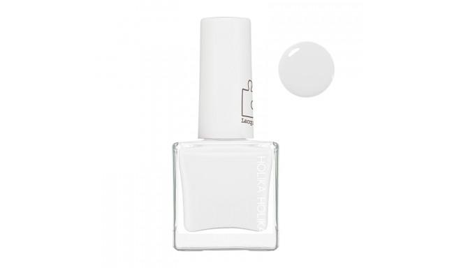 Holika Holika küünelakk Piece Matching Nails Lacquer WH01 White Onepiece