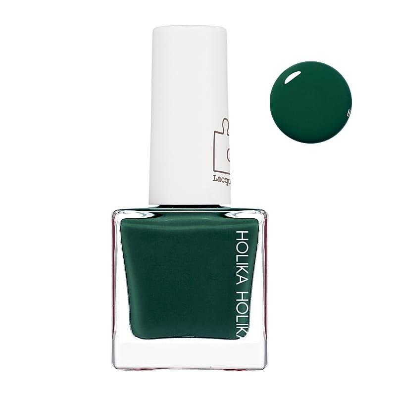 Holika Holika Piece Matching Nails Lacquer GR03 Green Sweater
