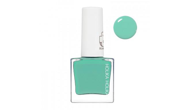 Holika Holika Лак-пленка для ногтей Piece Matching Nails Sticker GR04 Mint Chocochip