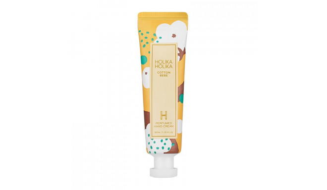 Holika Holika Kätekreem Cotton Bebe Perfumed Hand Cream