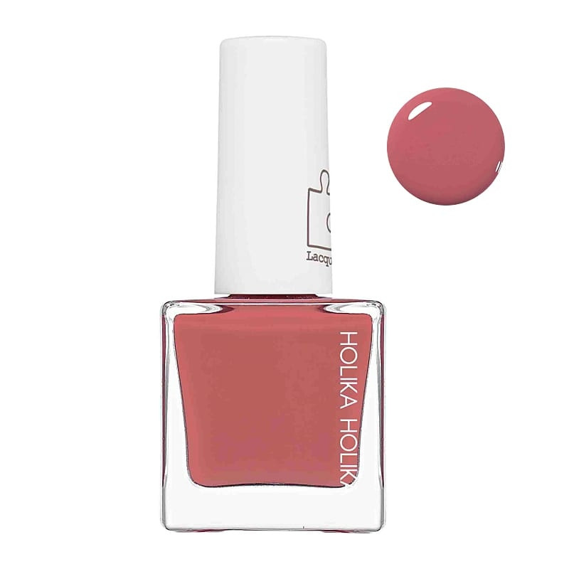 Holika Holika Küünelakk Piece Matching Nails Lacquer PK03 Rose Ribbon