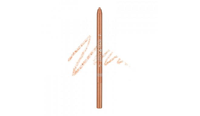 Holika Holika Veekindel särav silmapliiats Jewel Light Skinny Eye Liner 08 Honey Blast