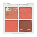 Holika Holika Piece Matching Palette 02 Grapefruit Tarte
