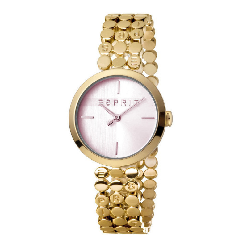 Esprit ES1L018M0045 Bliss Pink Gold Ladies Wa