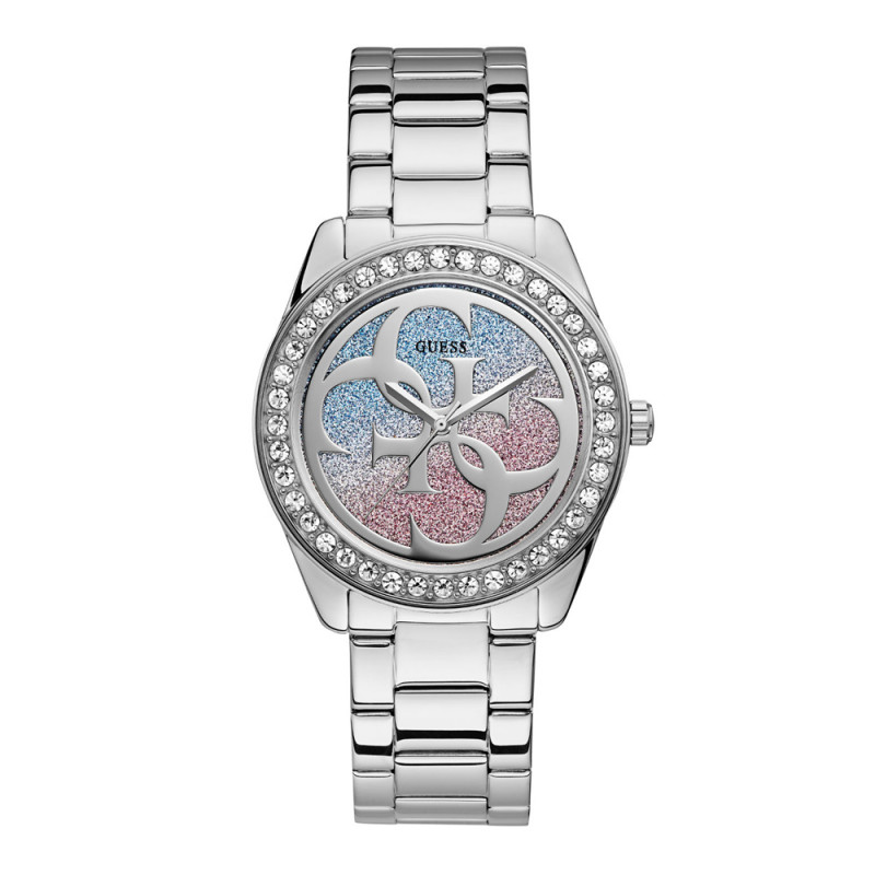db5de6aed85 Guess G Twist W1201L1 Ladies Watch - Ladies watches - Photopoint