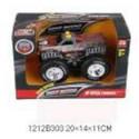 Auto mudel, 1212B303