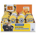 DESPICABLE ME electronic plush Buddies 13cm, 20310