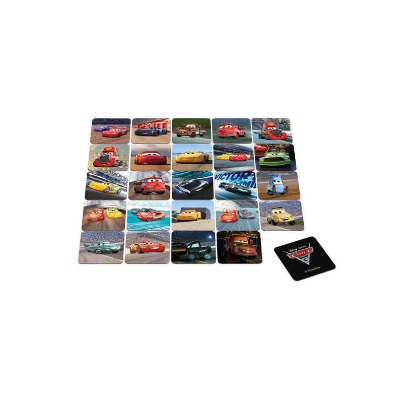 DINO memorimäng Cars 3, 621930