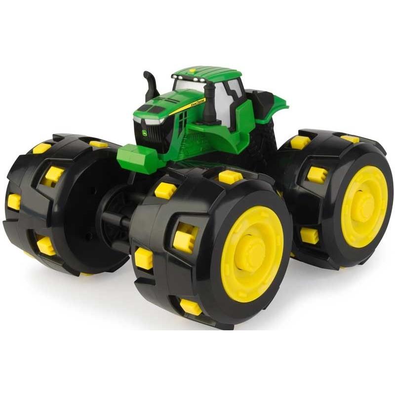 ec617573be7 JOHN DEERE traktor Spiker Tractor, 46712 - Mudelid - Photopoint