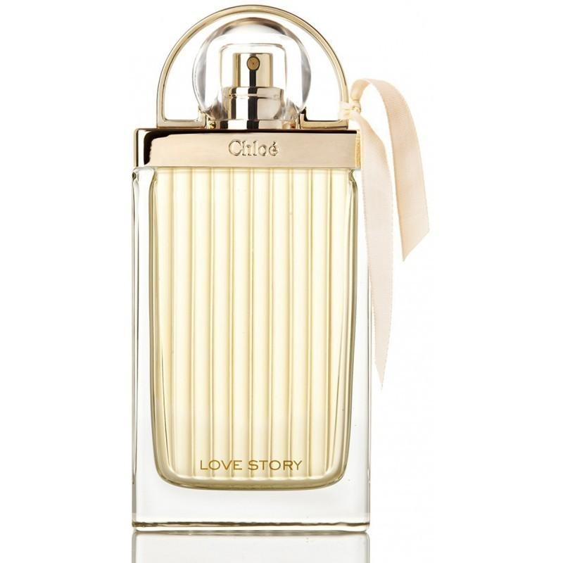 Chloe Love Story Pour Femme Eau De Parfum 75 мл парфюмерия