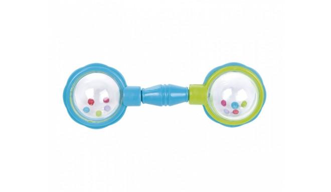 CANPOL BABIES rattle weight 2/606 blue