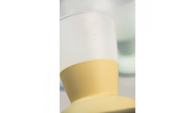 BABYBJÖRN kruus 2 tk. Powder Yellow